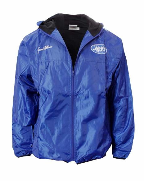 Goodfellows Spray Jacket - perfect for the wet weather