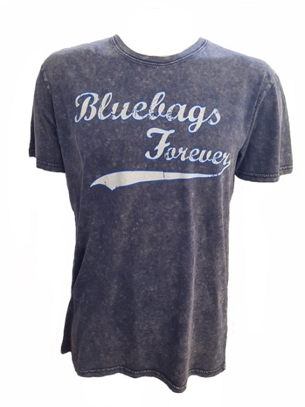 Bluebags Forever T-shirt - New Release