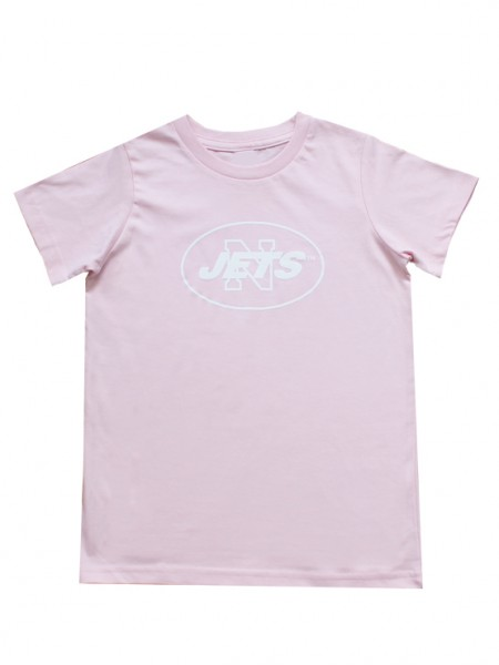 Girls Pink Shirt