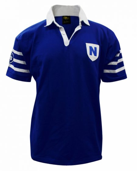 Official Players Jersey (Cotton)