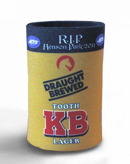 RIP KB Stubbie Holder