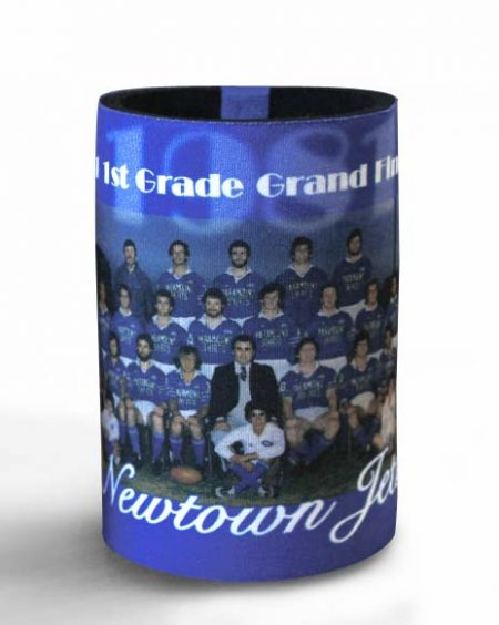 1981 Grand Final Team Stubbie Holder