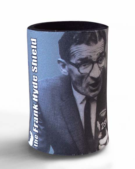 Frank Hyde Stubbie Holder