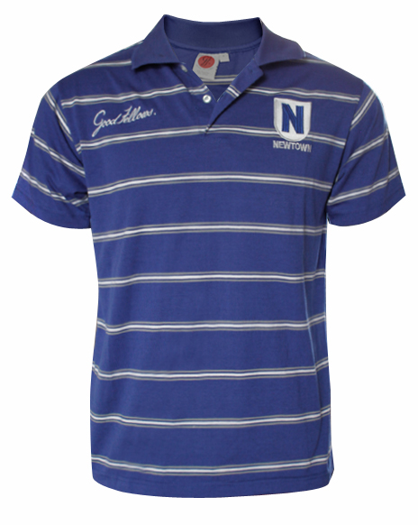 Polo Shirt - Newtown Jets