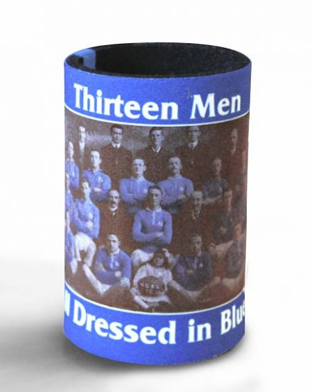13 Men Stubbie Holder