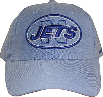 Adjustable Jets Baseball Cap