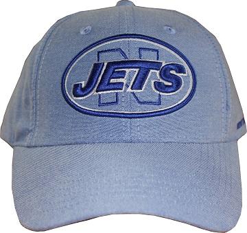 Adjustable Jets Baseball Cap