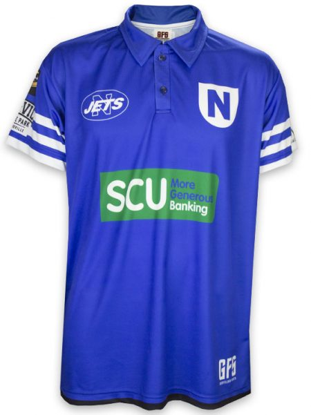 2019 Newtown Jets Polo