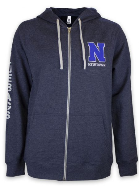New Release - Newtown  Bluebags Hoodie