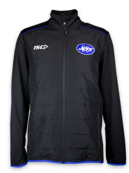Newtown Jets Combo Jacket