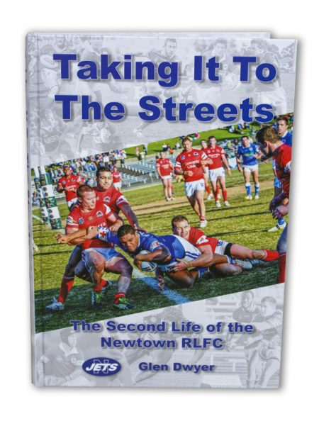 Taking It To The Streets - The Second Life of the Newtown RLFC