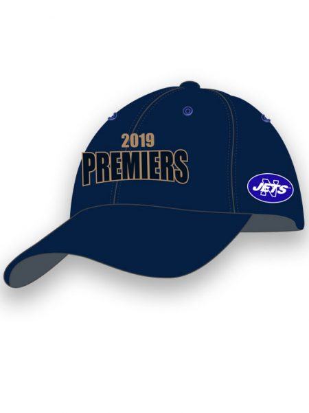 2019 Premiers Cap