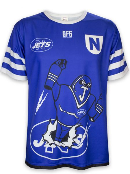 2019 Newtown Jets Training Shirt