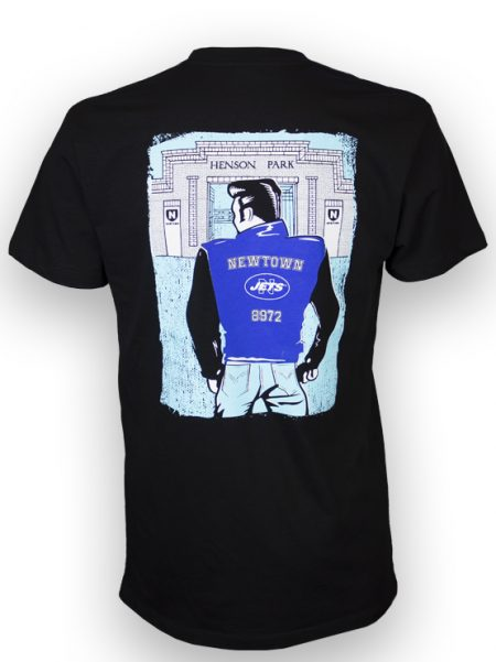 Henson Park Cool Guy Tee