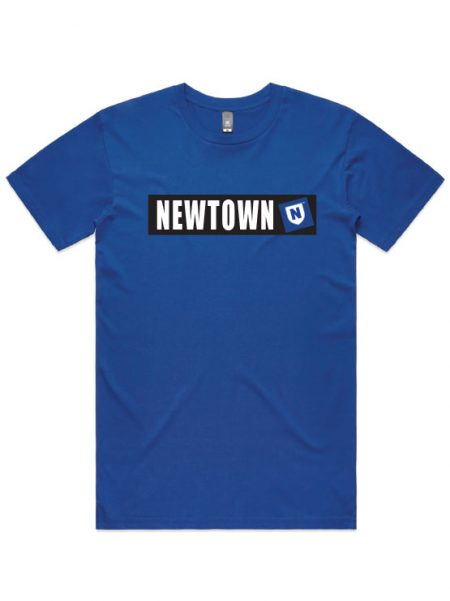 Newtown Shield Tee
